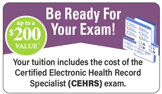 Electronic Medical Records Exam Included