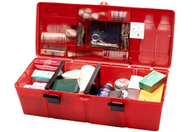 Medical Emergency Kit