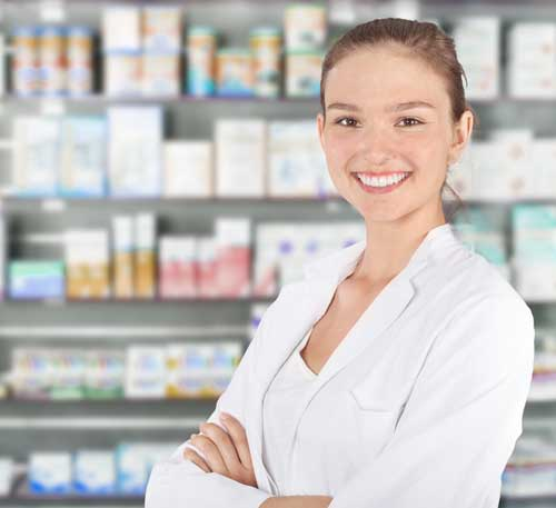Pharmacy Technician Course Outline
