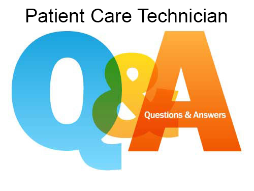 Patient Care Tch FAQs