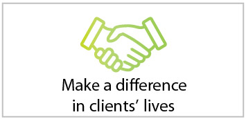 Personal Care Assistants Make a Difference in Clients Lives