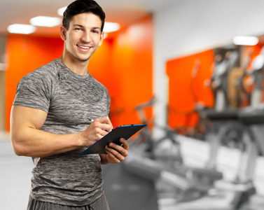 Prepare for your Personal Fitness Trainer Certification