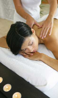 Why Choose Massage Therapy School?