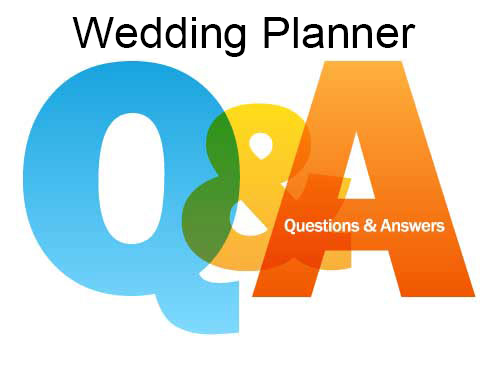 Wedding & Event FAQs