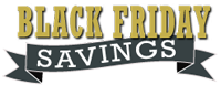 Click here for Black Friday savings special