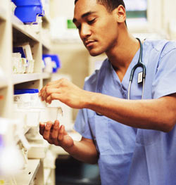 Pharmacy Training Training that fits your life