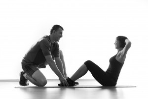 Online Personal Fitness Trainer Course