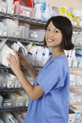 Online Pharmacy Technician School