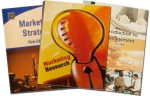 Distance Learning Marketing School