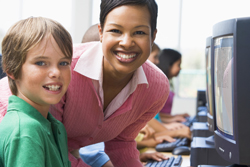 Online Social Worker Degree