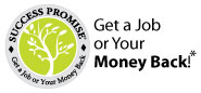 U.S. Career Institute - Success Promise - Get a Job or Your Money Back!