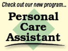 US Career Institute new Personal Care Assistant program