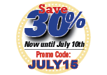 US Career Institute Celebrates July 4th Savings