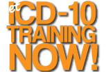 US Career Institute's Medical Coding and Billing program includes the latest ICD-10 training