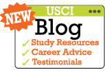 Check Out Our New USCI Blog!