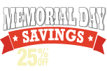 USCI Memorial Day Savings Offer