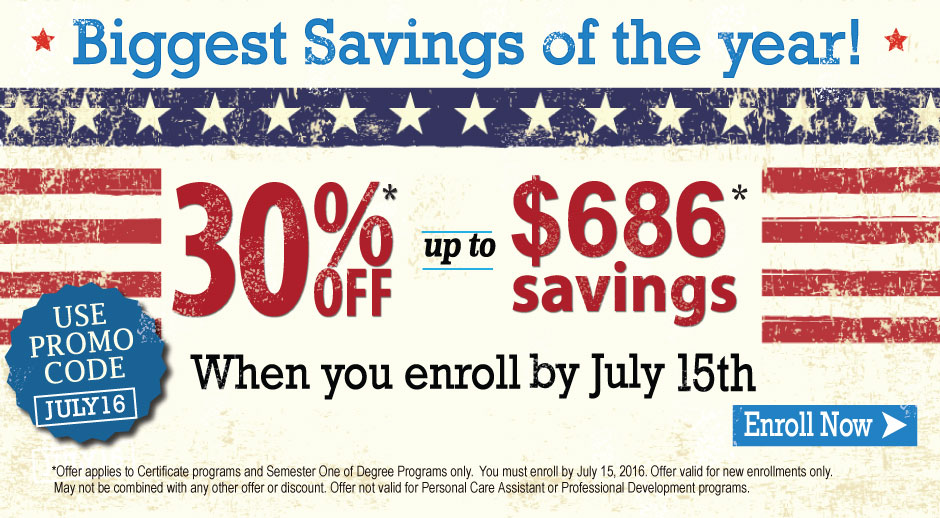 Save Big With Our Summer Savings Offer