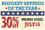 USCI Summer Savings